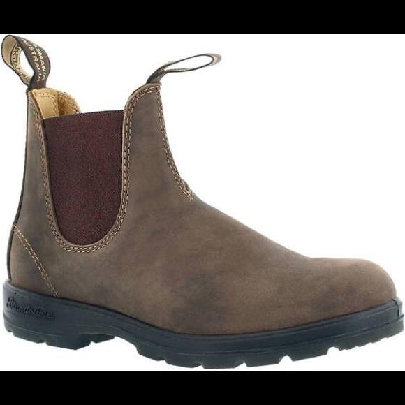 Blundstone Shoes - Size 7 Blundstones